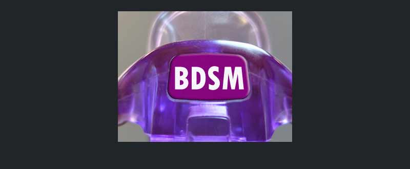 Male chastity device : BDSM