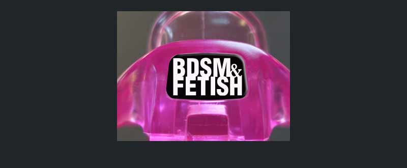 Male chastity device : BDSM & Fetish