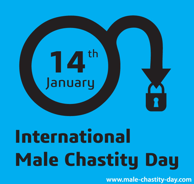 International male chastity day